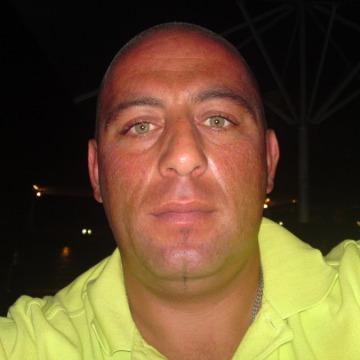 Arkadios Kotanidis, 39,