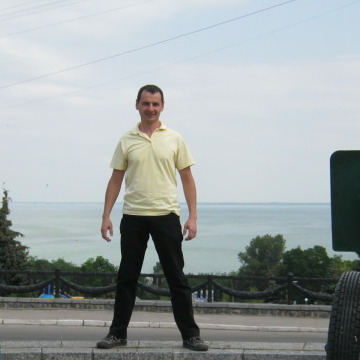 Yura, 34, Kirovograd, Ukraine