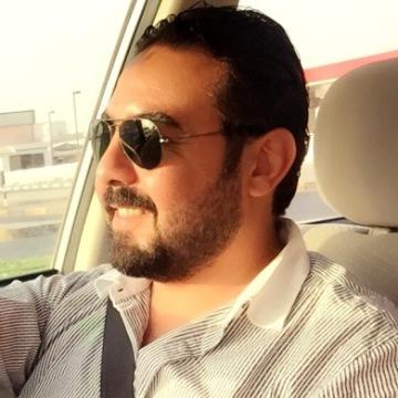 Mohamed Mohamed, 33, Sharjah, United Arab Emirates