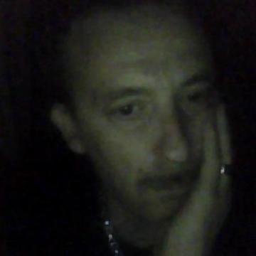 Vincenzo Antonaci, 53, Bari, Italy