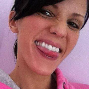 Nancy, 37, Providence, United States
