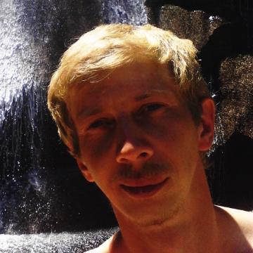 Anton, 35, Buenos Aires, Argentina