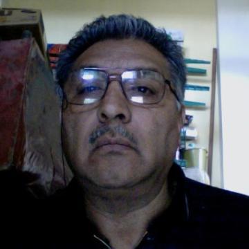 Felipe Carlos , 64, Mexico, Mexico