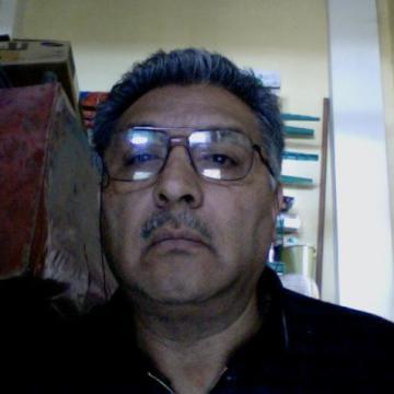 Felipe Carlos , 63, Mexico, Mexico