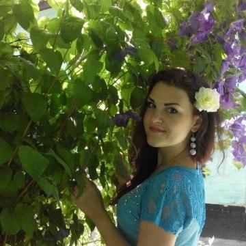 Marisha, 21, Poltava, Ukraine