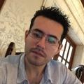 Ignacio Padilla, 30, Cancun, Mexico
