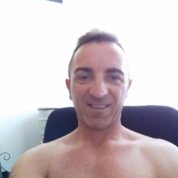 Boris Buldrini, 49, Rimini, Italy