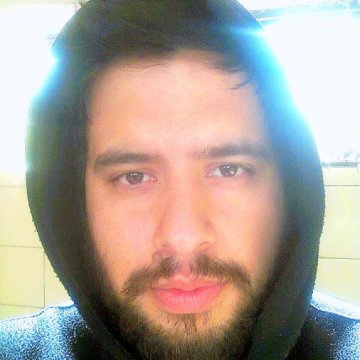 Cristian Martinez, 28, Buenos Aires, Argentina