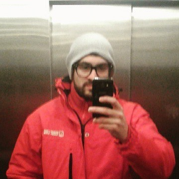Sergio, 31, Bariloche, Argentina