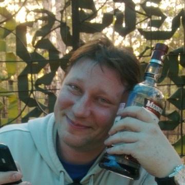 Николай Кашков, 43, Chelyabinsk, Russia
