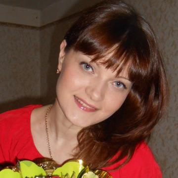 Alina Fedorova, 30,