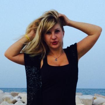 Natalia, 27, Moscow, Russia