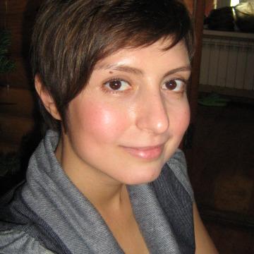 Kiki, 31, Tambov, Russia