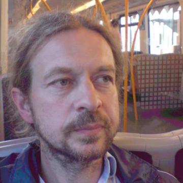 Andreas, 46, Oslo, Norway