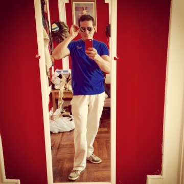 Luis, 43, New York, United States