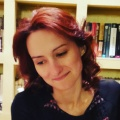 Anna, 30, Moscow, Russia