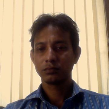 alamin chowdhury, 35, Dhaka, Bangladesh