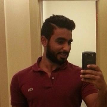 Ssm Alm, 28, Dubai, United Arab Emirates