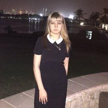 Татьяна, 24, Krasnoyarsk, Russia