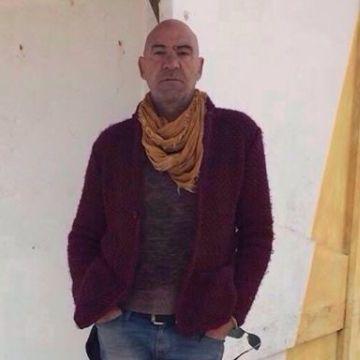 Paolo Sudhiro Fedetto, 61, Rimini, Italy