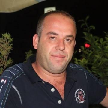 AYDIN , 36, Bursa, Turkey