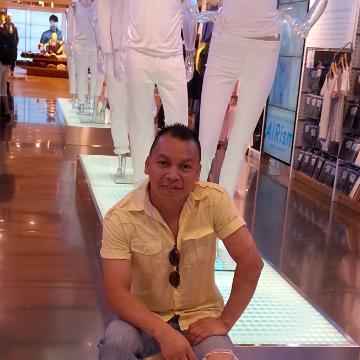 Trinidad Garcia Gonzalez, 37, Brocton, United States