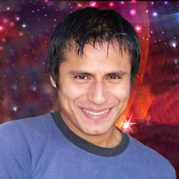 Pepe, 35, Veracruz, Mexico