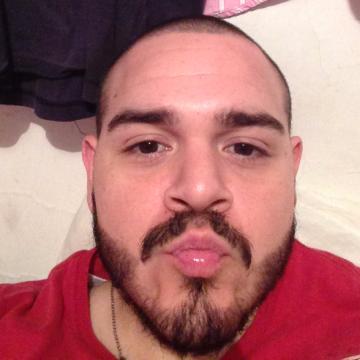 Luis Vega, 29, Sinaloa, Mexico