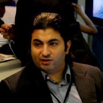 Deepak Monga, 38, Dubai, United Arab Emirates
