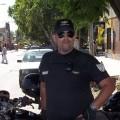 Gustavo Morales, 47, Mendoza, Argentina