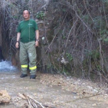 Alfon Barrera, 56, Jun, Spain