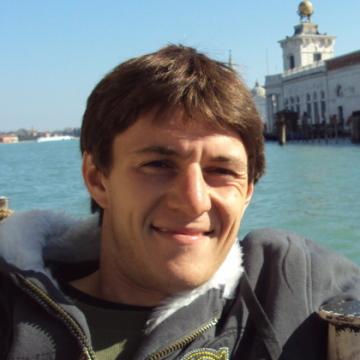 Daniel, 30, Jesus Maria, Argentina