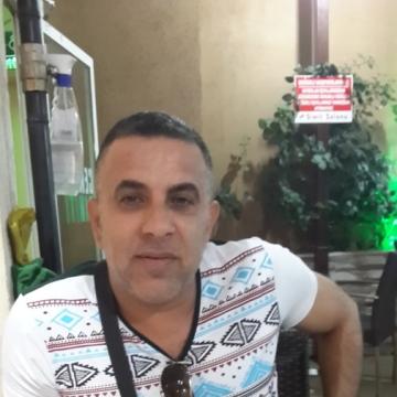 Edirneli Peker, 45, Kocaeli, Turkey