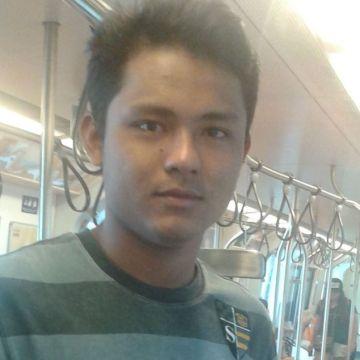Rock Man, 26, Bangkok Noi, Thailand