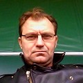 Constantin Achim, 49, Rome, Italy