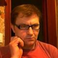 Constantin Achim, 48, Rome, Italy