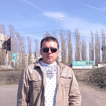 sergey, 40, Voronezh, Russia