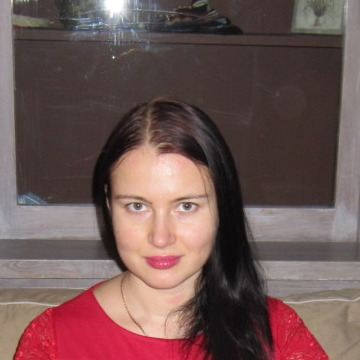 Елена, 29, Saint Petersburg, Russia