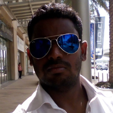 tripurakumar vadra, 29, Dubai, United Arab Emirates