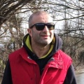 Neco Öztürk, 44, Eskishehir, Turkey