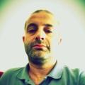 Neco Öztürk, 43, Eskisehir, Turkey