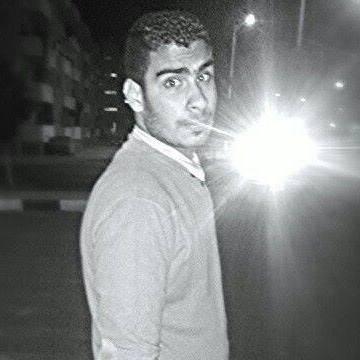 Mohamed Manaa, 21, Sadat City, Egypt