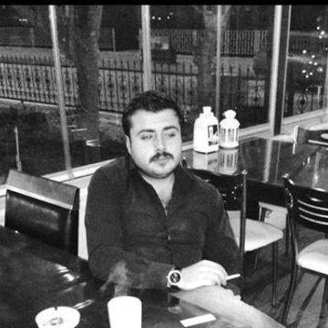 Can Doğan, 111, Istanbul, Turkey