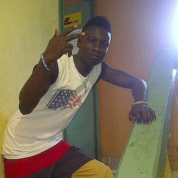 holystar, 26, Port Harcourt, Nigeria