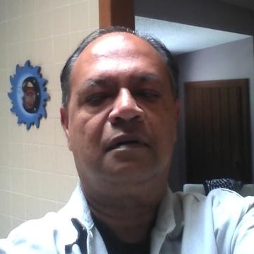 Nizami Huq, 59, Orlando, United States