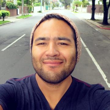Alexander Diaz, 33,