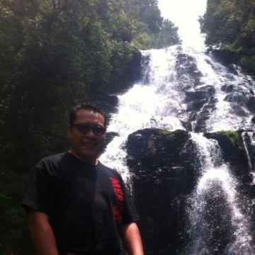 Azael Allan Malvaez, 33, Toluca, Mexico