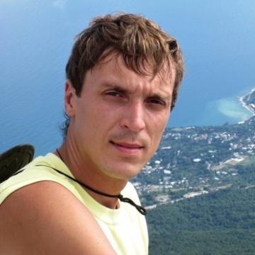 Maksim Budynkevych, 34, Lugansk, Ukraine