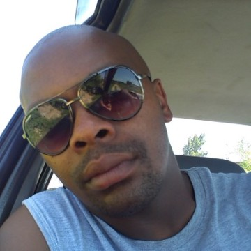 mojalefa, 34, Maseru, Lesotho