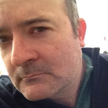 Felipe, 47, Santiago, Chile